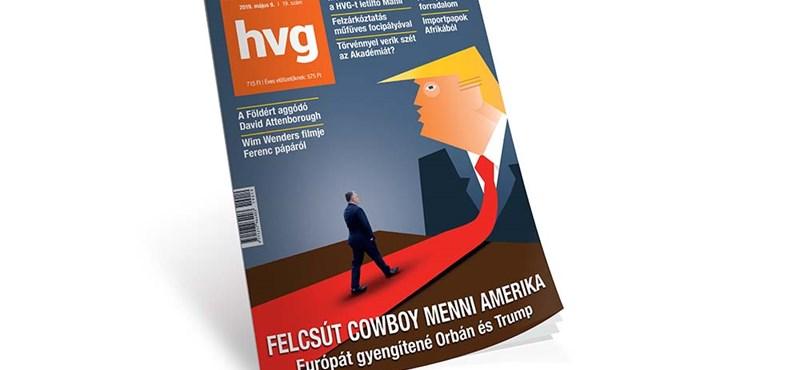 Orbán-Weber testvérháború Brüsszelben: páratlan ajándék ez Trumpnak