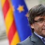 Kiadhatják Spanyolországnak a volt katalán elnököt