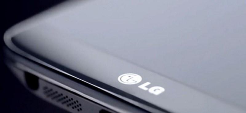 Kitalált valami izgalmasat az LG: mit szólna egy telefonhoz, amelynek két képernyője is van?