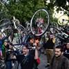 Meglepő eredmény: Magyarországon a harmadik legnagyobb a biciklizők aránya Európában