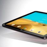 Végre egy androidos táblagép, amit sokáig lehet használni