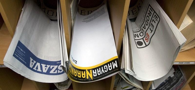 Médiatanács: a nyomtatott sajtóra érvényes elvárások