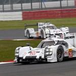 Webber az F1 után újra Le Mans-ban