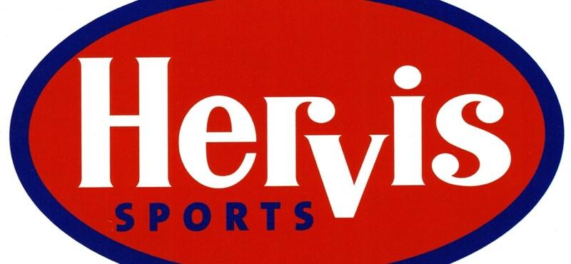 Pert nyert a Hervis a NAV-val szemben