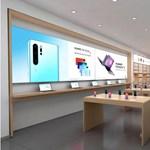 A legrosszabb forgatókönyv: akár be is fejezheti az okostelefon-gyártást a Huawei