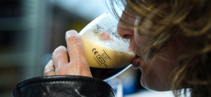 22d082ea37db Vállalkozás: Titkos szerződésekkel gátolják, hogy kézműves sör ...