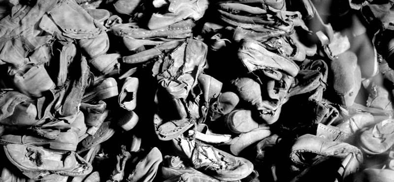 Eltemették a nácik által meggyilkolt emberek orvosi célokra használt szövetmintáit