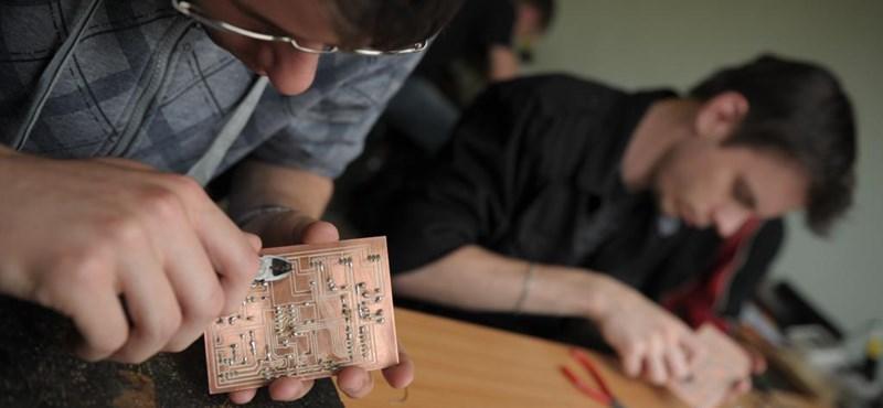 Hat-nyolcmilliárd hiányzik a szakképzésből az MSZP szerint