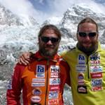 Rosszul lett és visszafordult az egyik Everestre tartó magyar hegymászó