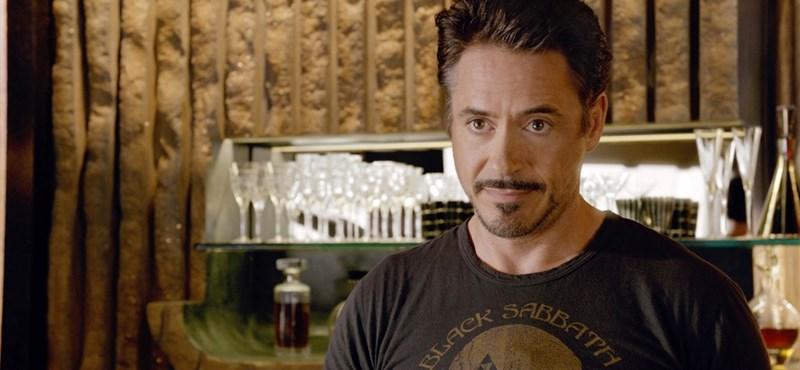 Robert Downey Jr. is megmondta a véleményét a Marvel-filmekről