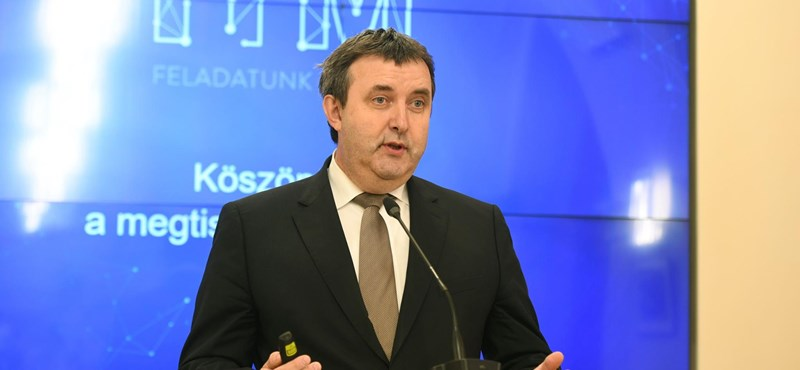 Palkovics: Semmi nem indokolja a Mátrai Erőmű bezárását