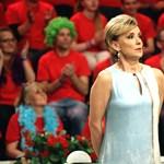 A TV2-n tér vissza Jakupcsek, de csak egy időre