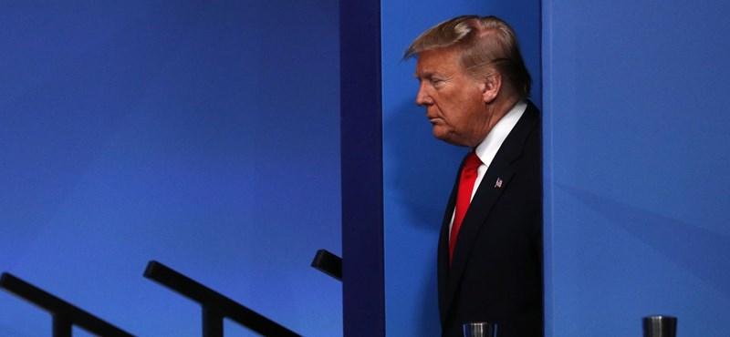 Akár napi 32 valótlan állítást is tesz Donald Trump