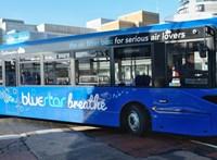 Budapestnek is elkélne néhány olyan busz, ami a briteknél már bevált
