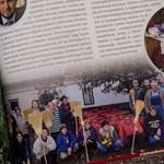 Boldog Magyarország: ontják a közmunkások a buszmegállókat