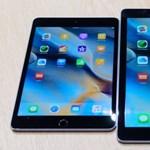 Kiderült: ennyibe fog kerülni a kisebb, wifis iPad Pro