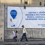 Egy fillér se jön Brüsszelből, ezért a kormány osztogat