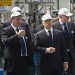 Új gyárat és tesztközpontot épít Kecskeméten a Knorr-Bremse