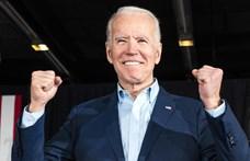 Trump is jóváhagyta, Biden átveheti az elnökséget