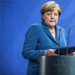 Merkel: Németország gyászol