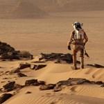"""""""Az ember, aki először repül a Marsra, már megszületett"""""""