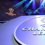 PSG-Real, Bayern-Tottenham, Juventus-Atletico a BL csoportkörében