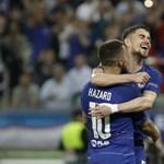 A Chelsea 4:1-re győzte le az Arsenalt az EL-döntőben