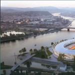 Hiába nem lesz olimpia, éppen ahhoz szükséges sportlétesítmények épülhetnek