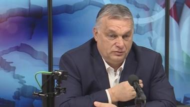 Orbán: Nőnap virág nélkül? Na még mit nem!