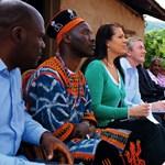 """""""A hangszórójuk tudok lenni"""" - Interjú dr. Izsák-Ndiaye Ritával"""