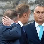 Merkel gyengülése jól jött Orbánnak, még nem kell állást foglalnia a föderatív Európáról