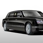 Kiírták a közbeszerzést Putyin új autójára – 40 milliárd forintért