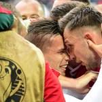 Így látja a magyar focicsapat sikerét a sportpszichológus