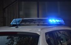 160 ezerre is büntethetik a balesetnél bámészkodó autósokat Ausztriában
