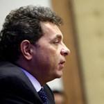 Blikk: elfogták Földesi-Szabó volt üzlettársát