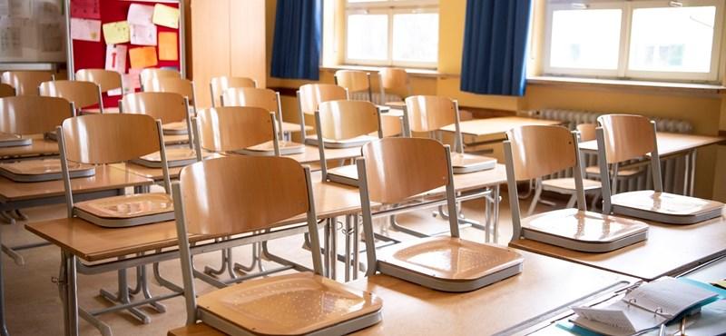 Újabb országban kellett iskolákat bezárni a járvány visszatérése miatt
