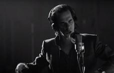 Ismét Budapesten koncertezik a Nick Cave & The Bad Seeds