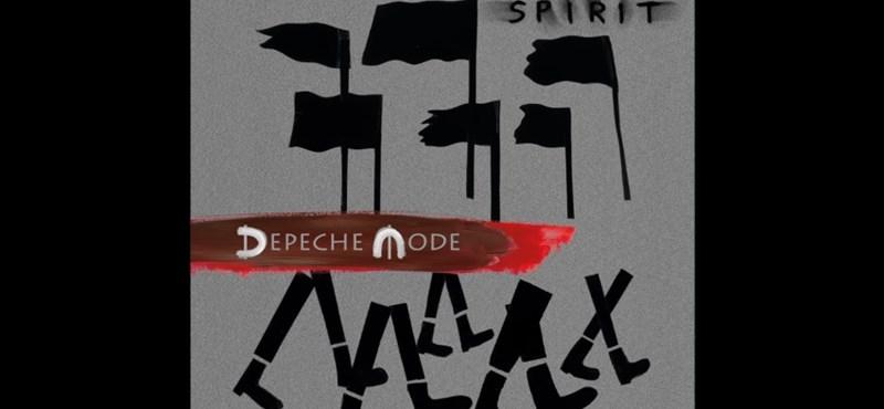 Négy év után először jelentkezett új dallal a Depeche Mode – videó