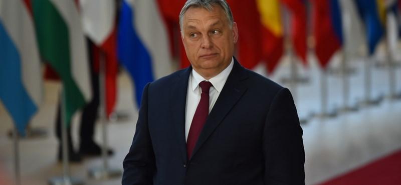 Több mint négyezren jelezték, hogy tüntetnek Orbán ellen Milánóban