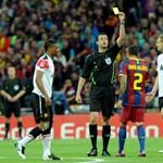 BL: a Barcelona hiába nyert, a Manchester United mégis több pénz kapott