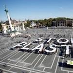 Betiltaná a Fidesz a műanyag zacskókat, de nem szavazta meg az erről szóló javaslatot