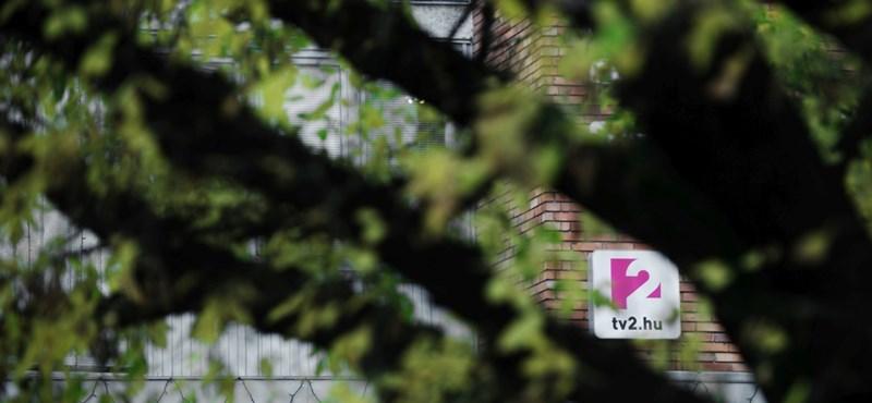 Rutinos híradóst igazolt a TV2