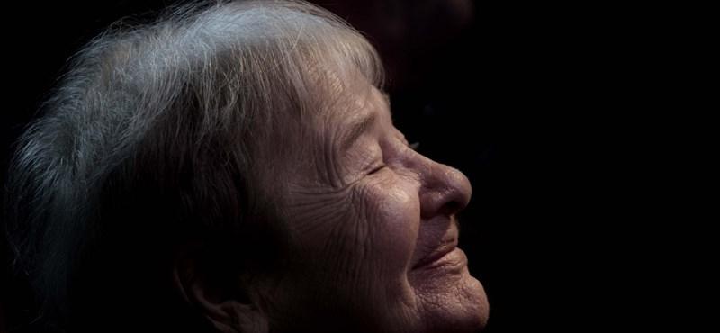 Törőcsik Mari jobban örülne, ha halála után nyílna meg az emlékháza