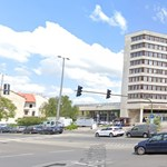 Lebontják az egykori MSZMP-székházat Miskolcon