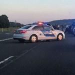 Száz rendőr csapott le egyszerre egy droghálózatra Tolnában