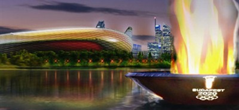 MOB: Legyen budapesti olimpia 2024-ben