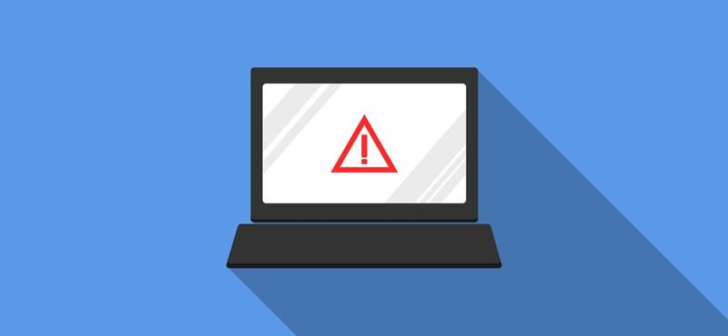 Nagy baj van: kiszivárgott 773 millió e-mail-cím és rengeteg jelszó, itt ellenőrizheti, érintett-e