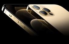 Az Apple lecseréli az iPhone-ok képernyőjét – és jó eséllyel mindenki más megy majd utána