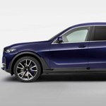 Itt a platós BMW X7, valóság lett a magyar álomból