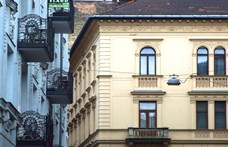 Csúnya visszaeséssel kezdte az évet a hazai lakáshitelezés